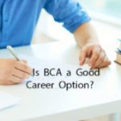 Is BCA Good Career Option?